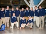 UCT Hungary Water Polo Tour 2014