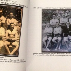 A History of SA Waterpolo since 1898