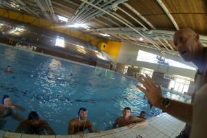 UCT Hungary Tour 2014 BVSC