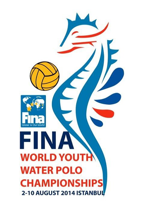 FINA World Mens Youth Water Polo Championships_2014