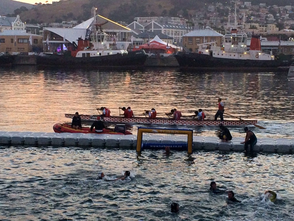 Volvo Extreme Waterpolo Tournament 2014 – V & A Waterfront_volovo_ocean_race (2)