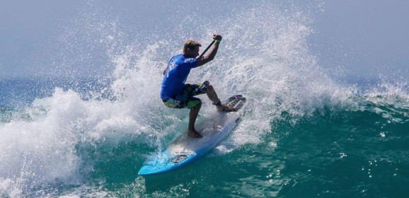 Thomas – King of SUP and Surf