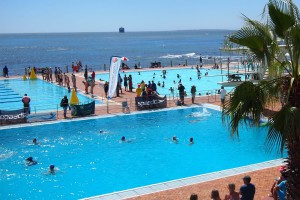 Western Province Aquatics carnival 2015 multi event