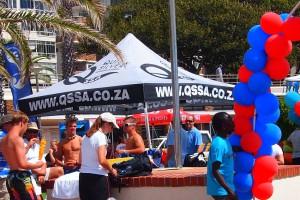 Western Province Aquatics carnival 2015 quick silver