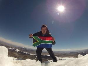Davey du Plessis Adventurer