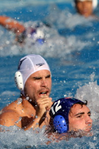 Western Province vs Free State Currie Cup water polo 2015