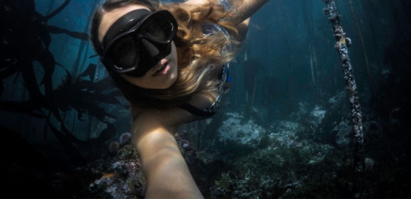 My life through GoPro with Faine Loubser