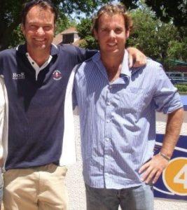 Grant Mackenzie & Paul Martin