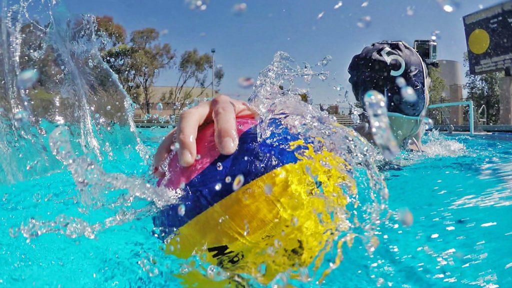 Reddam Water Polo