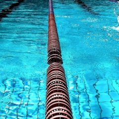 Swimming is good for you & it makes you smarter