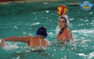 Turbo Action water polo