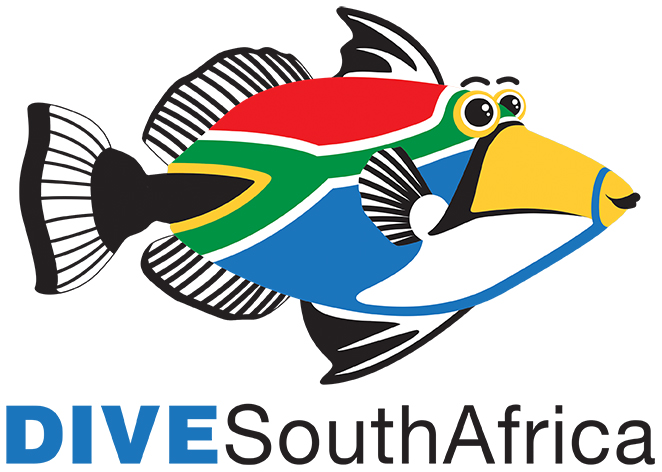 Dive South Africa Logo R1