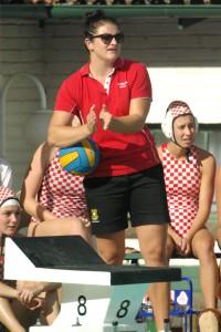 Kelsey White Coaching St Mary's