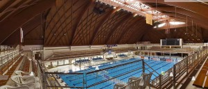 UCT Water Polo tour to Hungary 2014 Eger Therma Pools