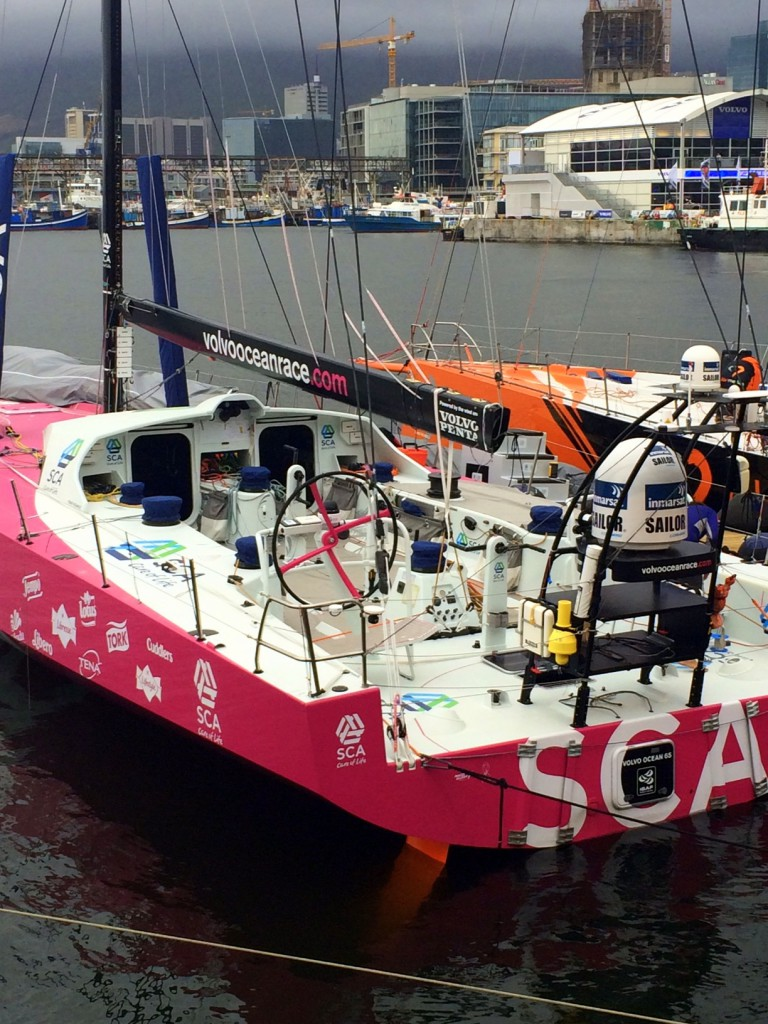 Volvo Extreme Waterpolo Tournament 2014 – V & A Waterfront_volovo_ocean_race (3)
