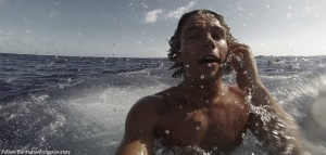 The Epic James Briggs journey_swimming across the equator Day 41