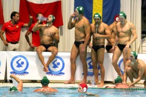 Water Polo Coaching Paul Martin Coach SA_Mens Water Polo