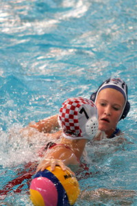 SA Water Polo Nationals Currie Cup 2015 GIRLS U18 WP EP