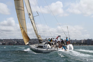 Durban hots up with Sailing Season