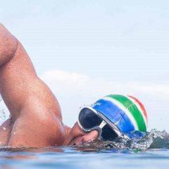 SA businessman takes on Oceans 7