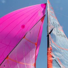 SA's youngest are 29er World Sailing Champions