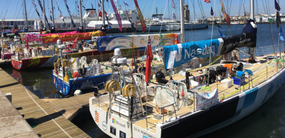 Clipper 70 the race for adventurers with no prior sailing expertise