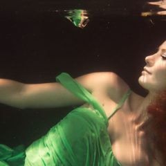 The Dreamy Realm of Underwater Photography