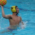Schools water polo