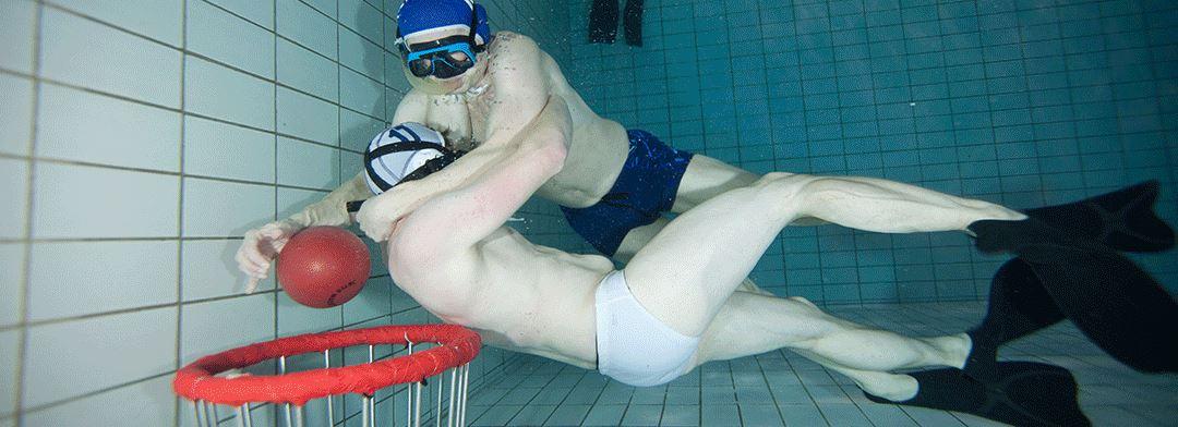 underwater rugby 7