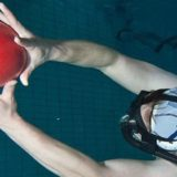 Underwater rugby? We find out how and who's playing it