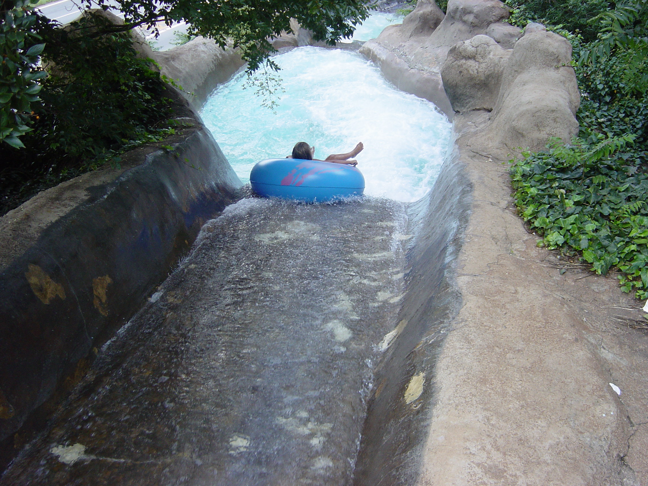 wild waters water park