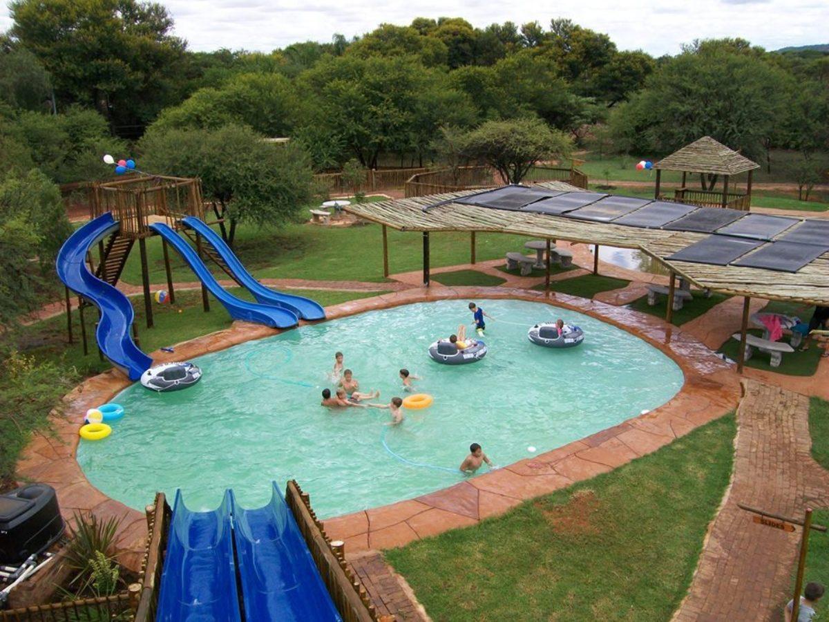 zambibush water park