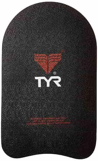 TYR-Kickboard-Black