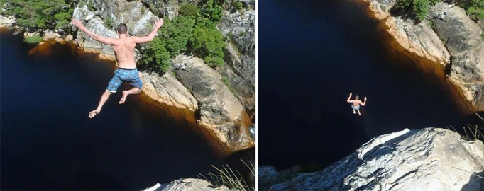 kloofing_kamikaze_canyon_cape_town_water adventure