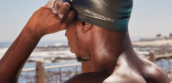 From refugee to long-distance swimming sensation