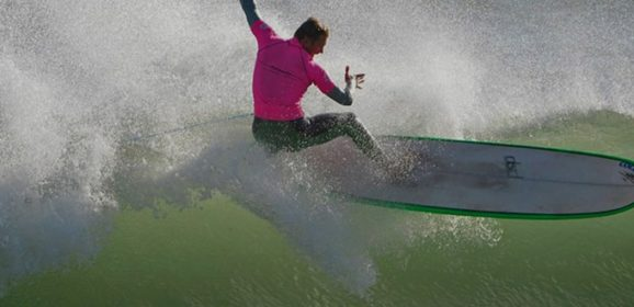 Longboarding SA Champs Head to Lambert's Bay