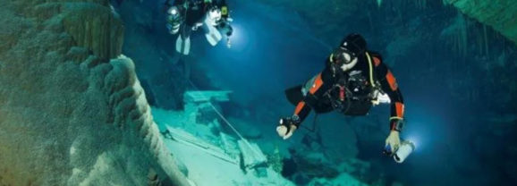 This SA diver volunteered in Thai Rescue Mission