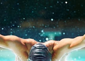 Seven life lessons swimming can teach you