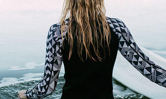 LaMuse Classic Women's Surfing Event