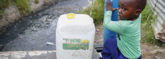 Water Crisis or Temporary Discomfort?