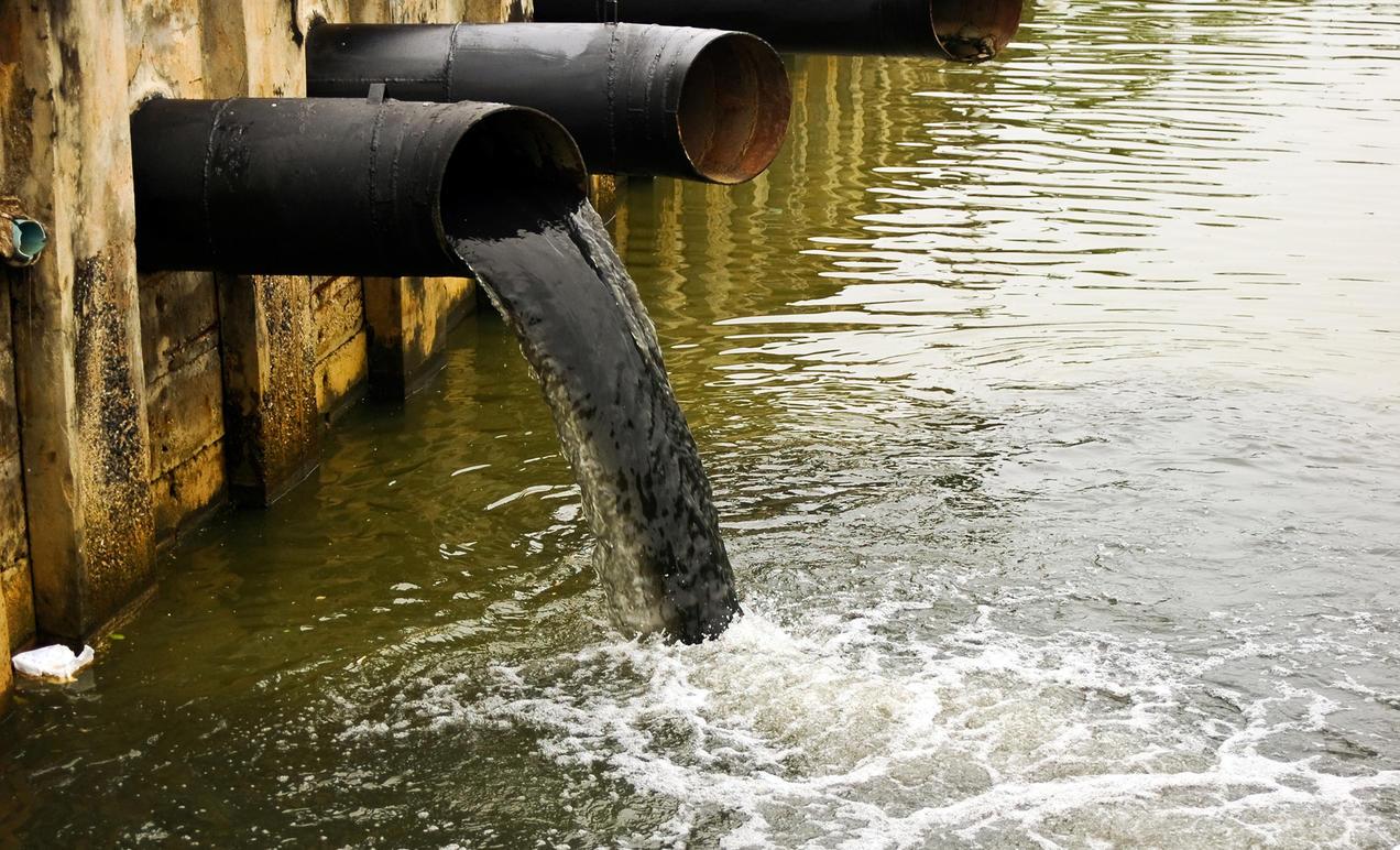 Amanzi Global Water Crisis