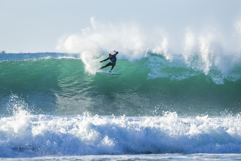 Jeffreys Bay is ready to host the descent of top surfers for the Corona Open JBay